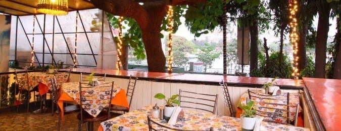 Urban Solace, Ulsoor, Bangalore - Zomato