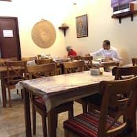 Octopus Restaurant Sharjah Menu