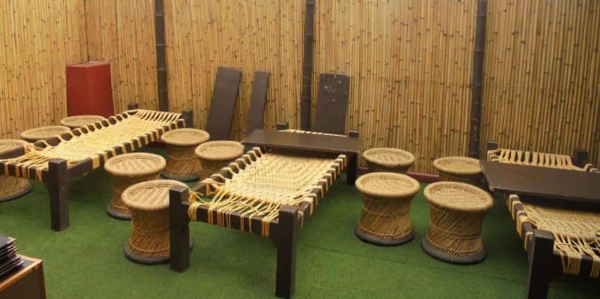 Dining Table For 8 People