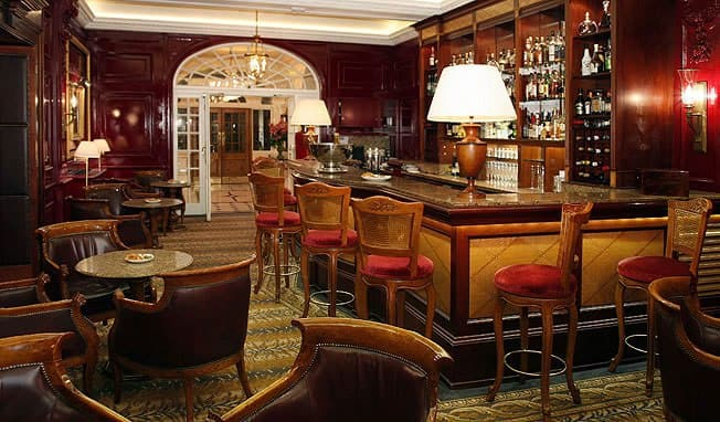 Bar Amp Lounge The Goring Belgravia London Zomato Uk