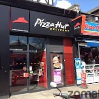 Pizza Hut Willesden London Zomato Uk