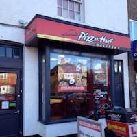 Pizza Hut Delivery Bushey London Zomato Uk