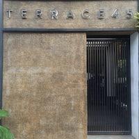 terrace 45 tomas morato quezon city zomato philippines