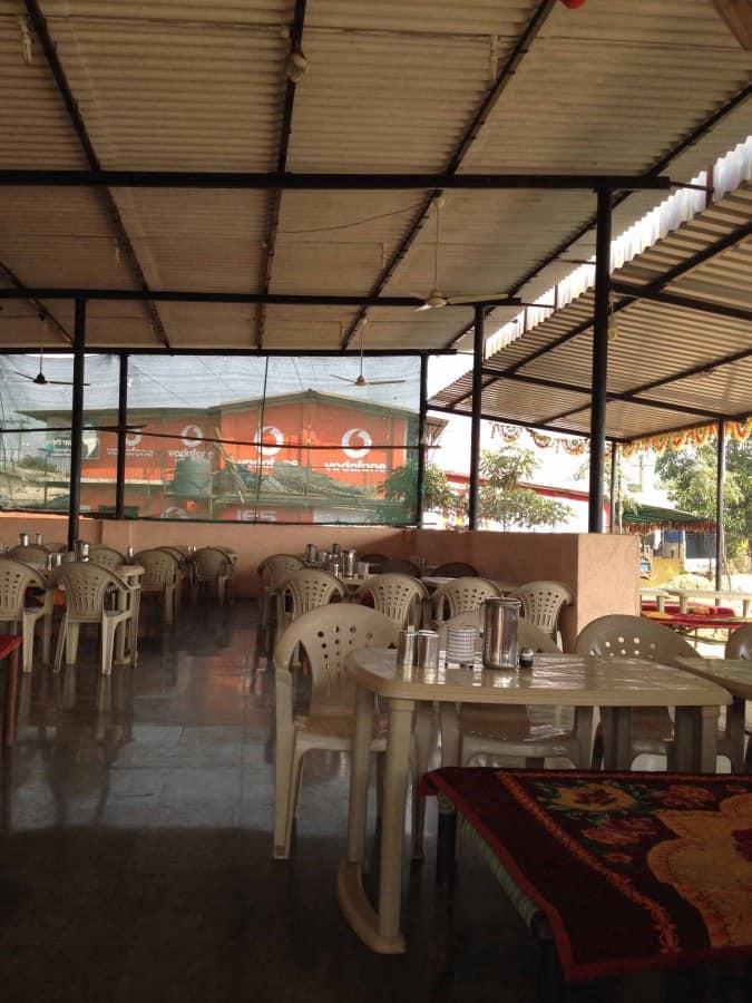 Aaswad Dhaba Amp Family Restaurant Old Mumbai Pune Highway