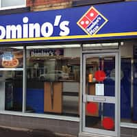 Dominos Pizza Prestwich Manchester Zomato Uk
