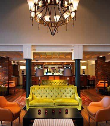 Chimney S Bar And Lounge Worsley Park Marriott Hotel Country Club Manchester Zomato Uk