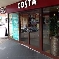 Costa Coffee High Street Kings Heath Birmingham Zomato Uk