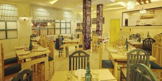La cucina, kilpauk, chennai   restaurant   zomato