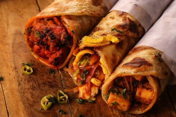 The Kati Roll Shop Reviews User Reviews For The Kati Roll