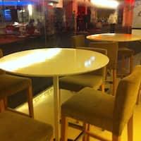 Blitzmegaplex cafe grand indonesia mall thamrin jakarta zomato blitzmegaplex cafe thamrin photos reheart Gallery