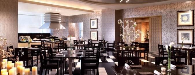 Edogin Hotel Mulia Senayan Jakarta
