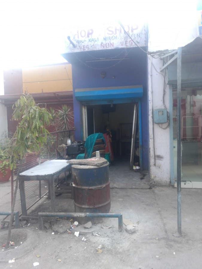 Chop Chop Indian Kitchen, Sector 14, Faridabad - Zomato