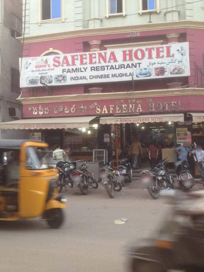 Hyderabad - Wikitravel