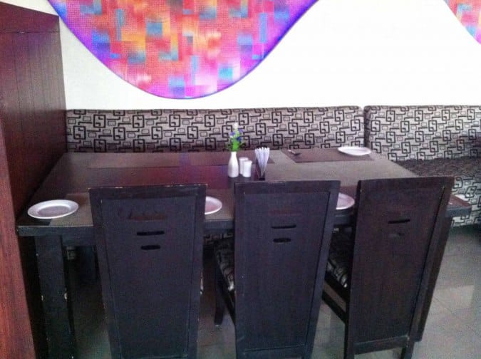 Heaven restaurant miyapur hyderabad restaurant zomato for Crystal 7 cuisine hyderabad