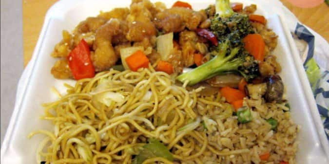 Chinese Food Cloverdale Bc