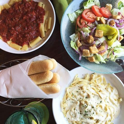 Olive Garden, Round Rock Photos