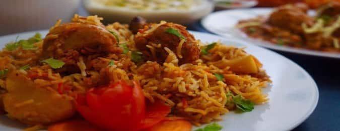 Food Planet Restaurant Abu Dhabi