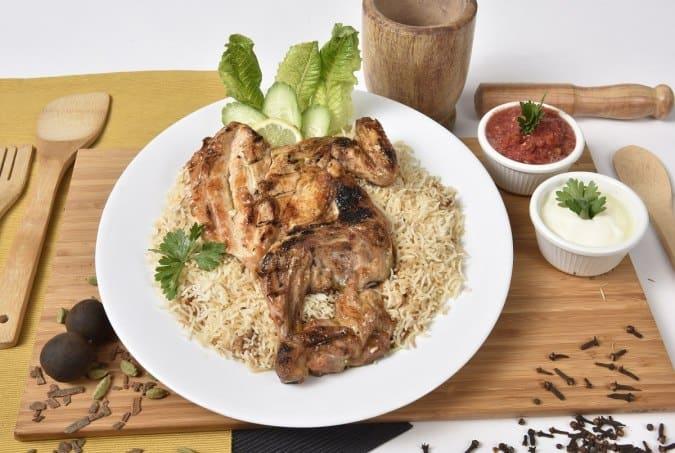 Bait Al Mandi, Al Muraqqabat, Dubai - Zomato