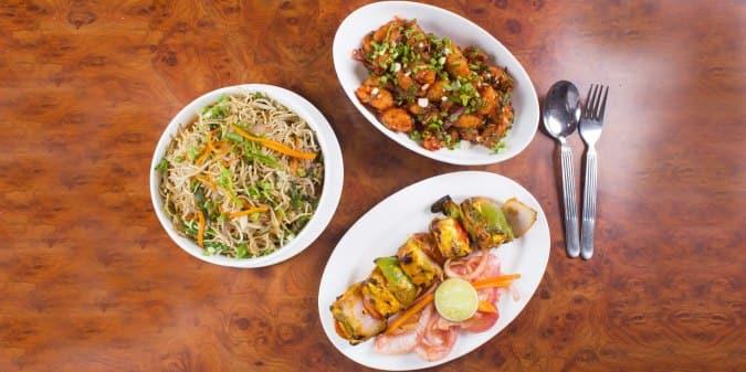 Barbq Park Street Area Kolkata Restaurant Zomato