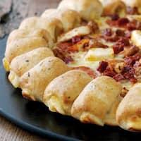 Pizza Hut Delivery Queens Park Glasgow Zomato Uk
