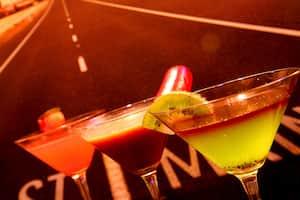main cocktailbar