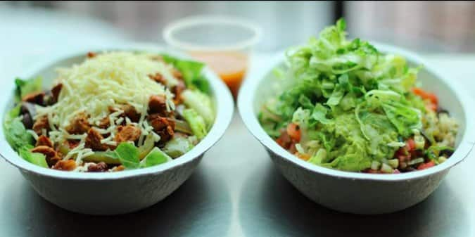 Chipotle Mexican Grill, San Marcos, San Marcos - Urbanspoon/Zomato