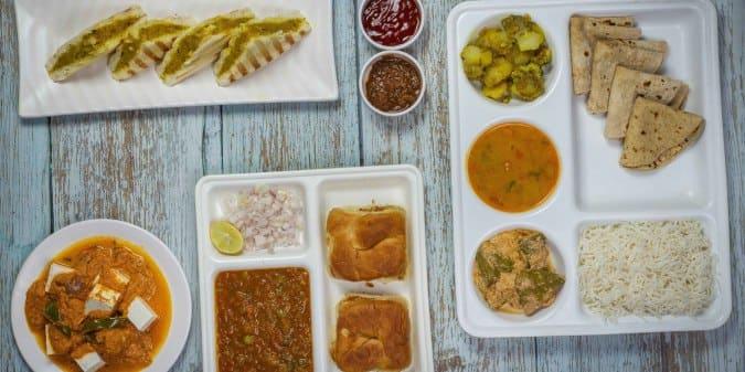 Agarwal's Food Delivery, New Alipore, Kolkata - Restaurant