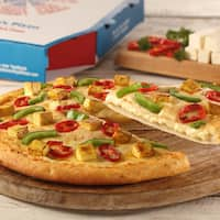 Domino S Pizza Governorpet Vijayawada Zomato