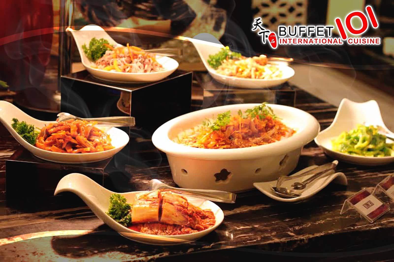 buffet 101 alabang muntinlupa city zomato philippines rh zomato com