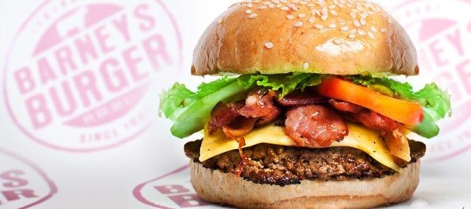 Barneys Burger Menu Menu For Barneys Burger Banawe