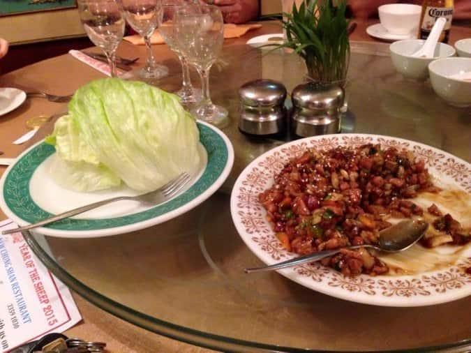 New chung shan restaurant yorumlar new chung shan for Australian cuisine brisbane