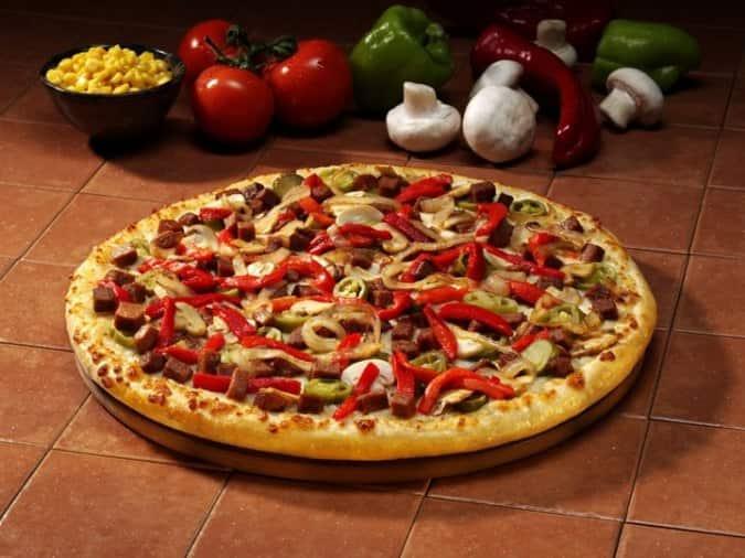 Dominos Pizza Alsancak Için Adres Detayı Ve Yol Tarifi Dominos