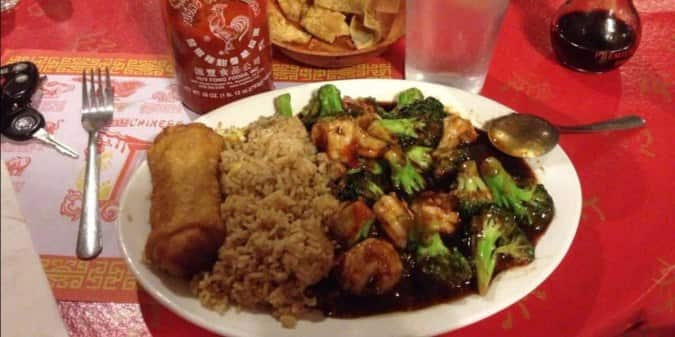 Chinese Food Delivery New Braunfels