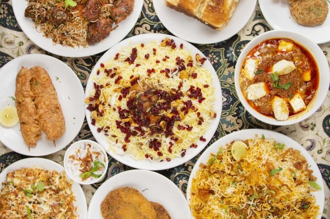 Cafe Irani Chaii Mahim Mumbai Zomato