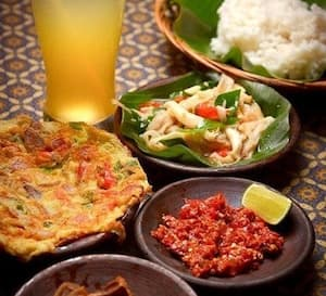 Waroeng Spesial Sambal Ss Sumurbandung Bandung Zomato