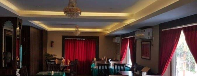 Delhi Darbar Menu For Sahid Nagar Bhubaneshwar