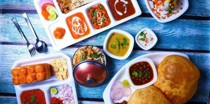 Haldiram Thaat Baat Restaurant, Sitabuldi, Nagpur - Zomato