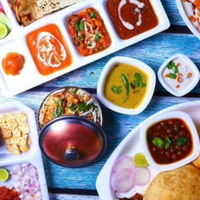 Haldiram's Planet Food, Ayodhya Nagar, Nagpur - Zomato