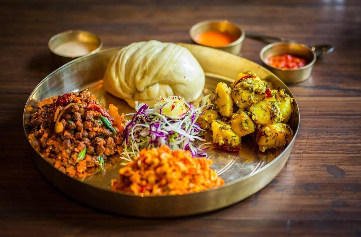 Yeti - The Himalayan Kitchen, Green Park, New Delhi