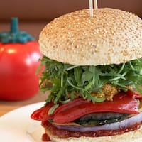 Gourmet Burger Kitchen Clondalkin Dublin Zomato Ireland