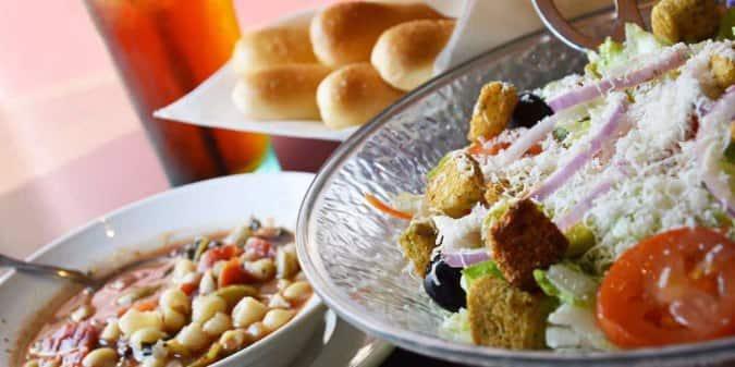 olive garden italian restaurant puyallup puyallup urbanspoonzomato - Olive Garden Puyallup