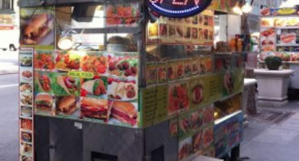 Royal Halal Food New York New York City