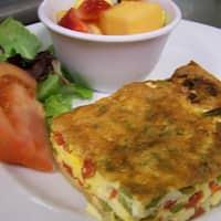Toast Cafe Dilworth Menu