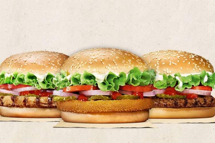 Burger King, Lawrence Road, Amritsar