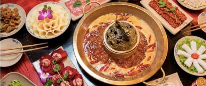 Xiao Long Kan Hotpot Restaurant 小龙坎老火锅 | 959-963 Whitehorse Road, Box Hill, Melbourne, VIC 3128 | +61 3 8658 3426