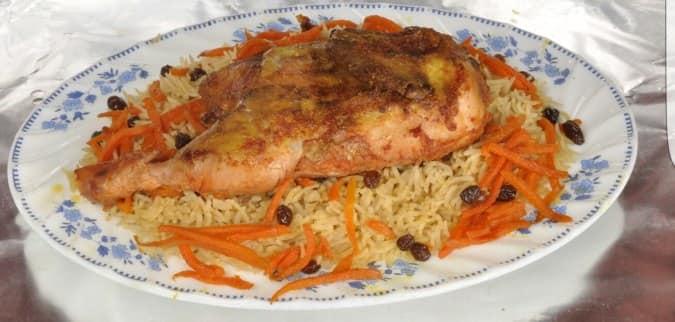 Afghan Khorasan Kabab Al Quoz Dubai Zomato