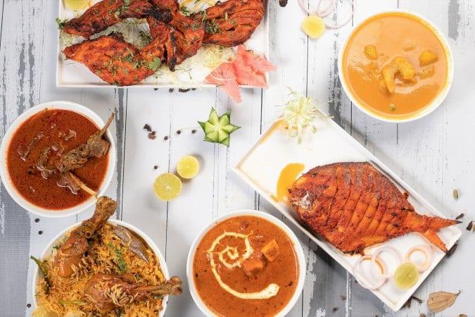Goa Portuguesa, Diwalipura, Vadodara - Zomato