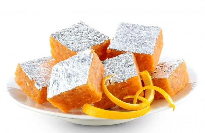Haldiram's Sweets & Namkeen, Sadar, Nagpur - Zomato
