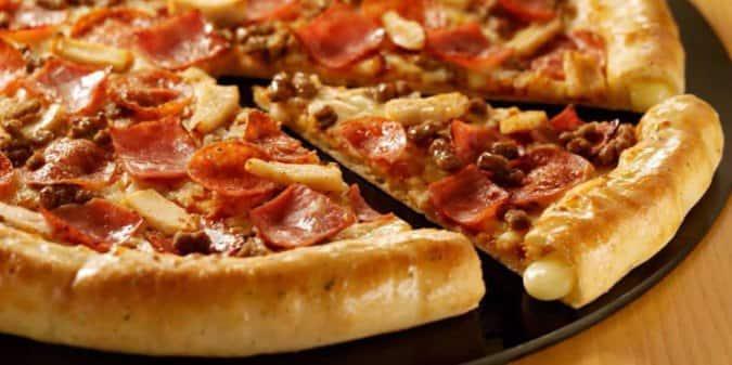 Pizza Hut Southall London Zomato Uk
