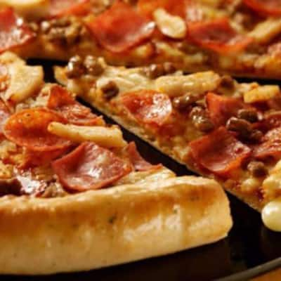 Pizza Hut Delivery Erith London Zomato Uk